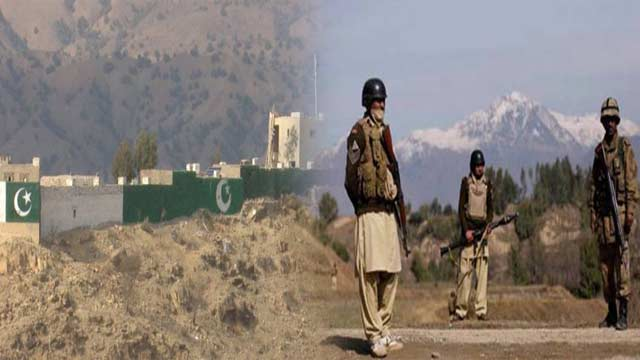 Rallies Banned, as Section 144 Imposed in South Waziristan