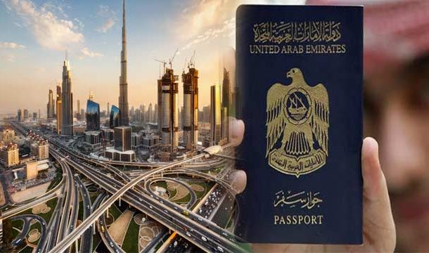 Now, Foreigners Can Get Permanent Residency in UAE