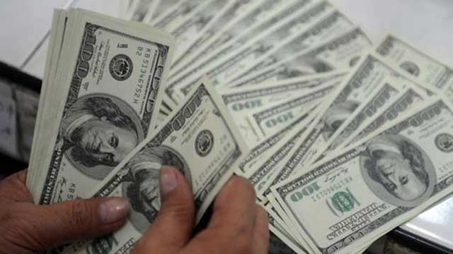 US Dollar Soars to Rs150 in Open Market