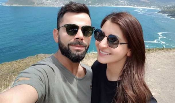Kohli Reveals The Person Behind His Better Personality
