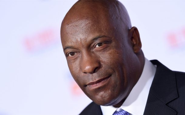 John Singleton Finally Laid to Rest in Peace