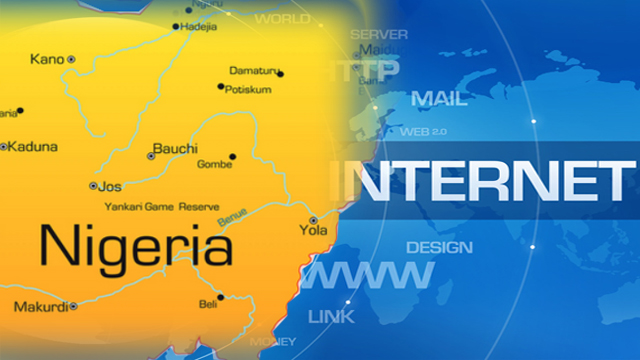 Nigerians now have Access to Broadband Internet