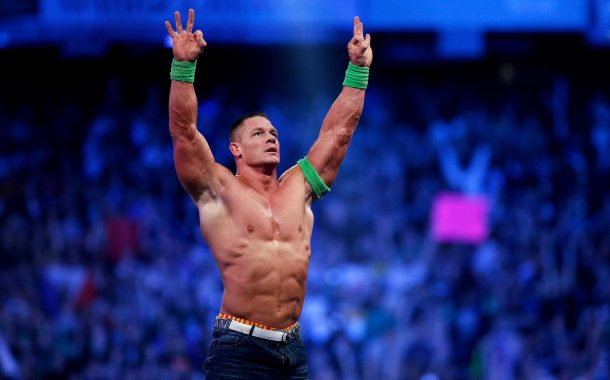 John Cena Join the Star Cast of Fast and Furious 9! Its Confirmed!