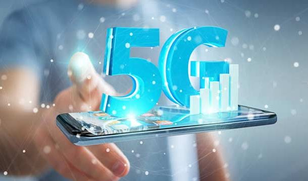 UK Launches Its First 5G Mobile Network