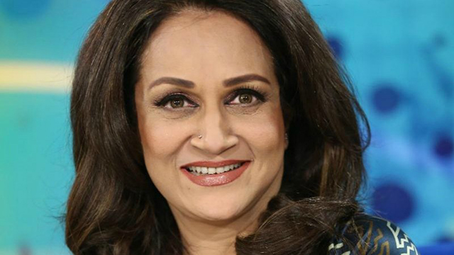 Bushra Ansari Shut Down Haters on Calling her Old