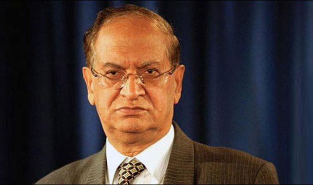 Pakistan's Former Foreign Minister Passes Away
