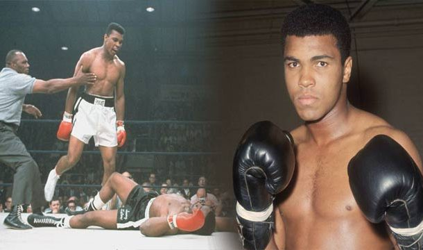 Remembering Boxing Legend Muhammad Ali
