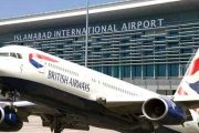 British Airways Resumes Flight Operations for Pakistan
