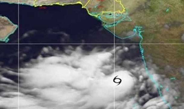 Cyclone Vayu Likely to Generate Heat Wave in Sindh's Coastal Areas