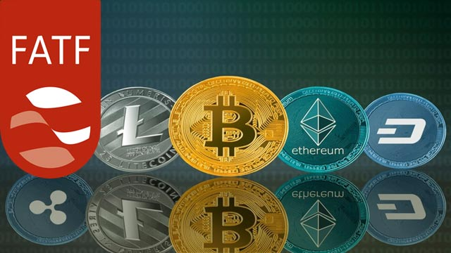 FATF Launches Crackdown on Digital Currency