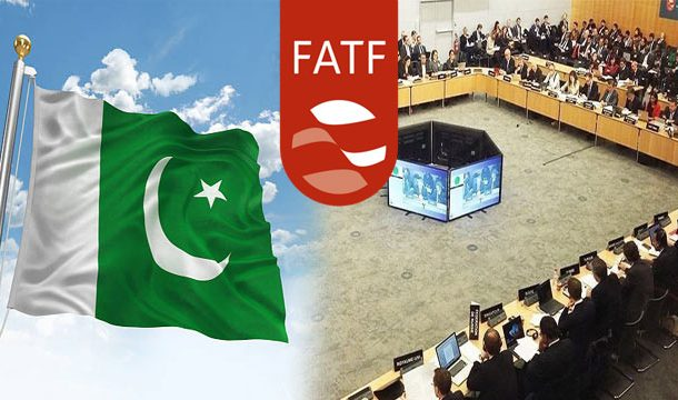 FATF Warns Pakistan to Curb Terror Financing Until October