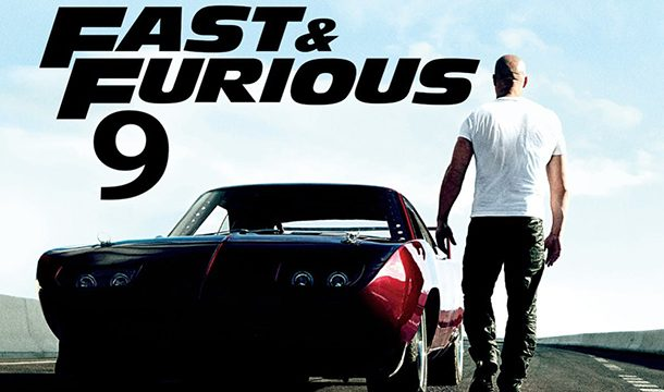 'Fast and Furious 9' starts Filming and the Cast is Posting Set Photos
