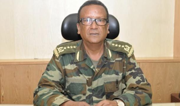 Ethiopia's Army Chief Shot Dead By Own Bodyguard