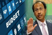 Budget Aims to Check Fiscal and External Deficits