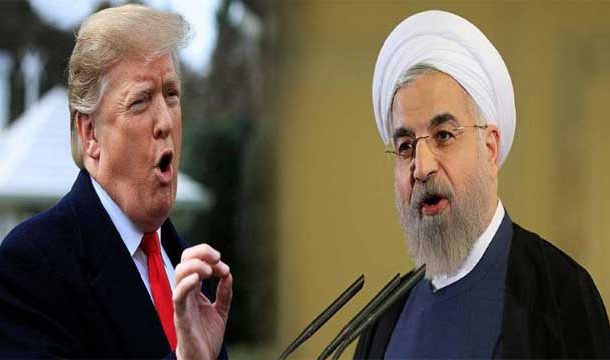 Iran Will Not Negotiate With US Under Pressure: Rouhani