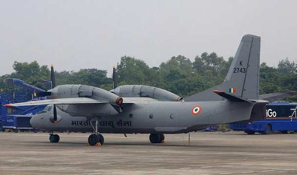 Wreckage of Missing IAF Plane Found In Arunachal Pradesh