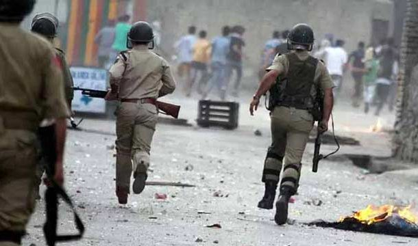 Anti-India Protests Erupted Over Killing of 3 Innocent Kashmiris