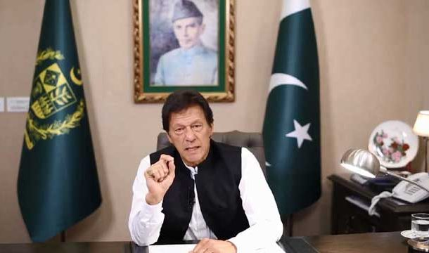 PM Khan Announces Another Strategy Against Corrupt Mafia