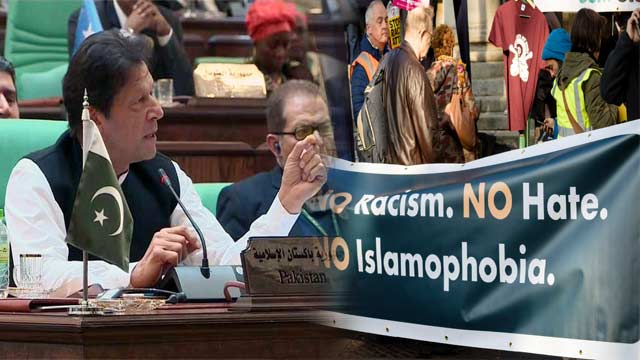 Worldwide Blasphemous Acts Are Failure of OIC: PM Imran