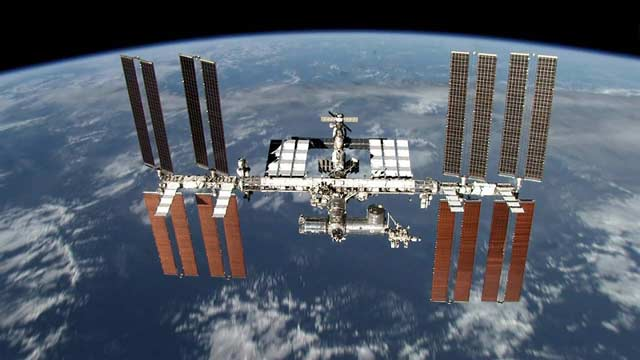 International Space Station to Become Hot Tourist Destination