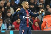Is Real Madrid Dreaming About 'Mbappe'?