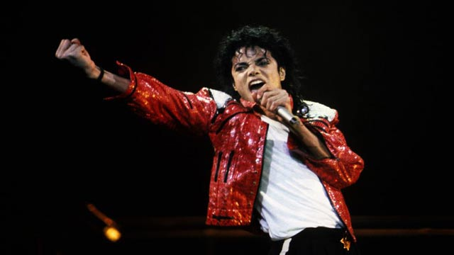 Remembering King of Pop, Michael Jackson