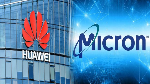 Despite Blacklisting, US Firm Resumes Sales to Huawei