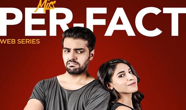 Pakistani Series, Miss Per-Fact, by Vogo Makes Round on the Internet