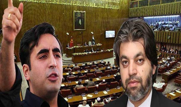 Fists Fly in NA Session Over Production Orders of PTM Leaders
