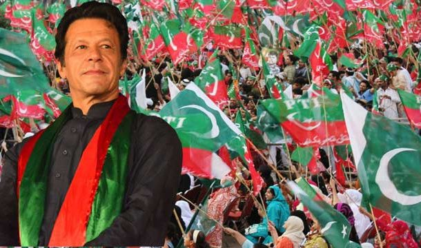 PTI Gains Majority to Form Govt in Gilgit-Baltistan