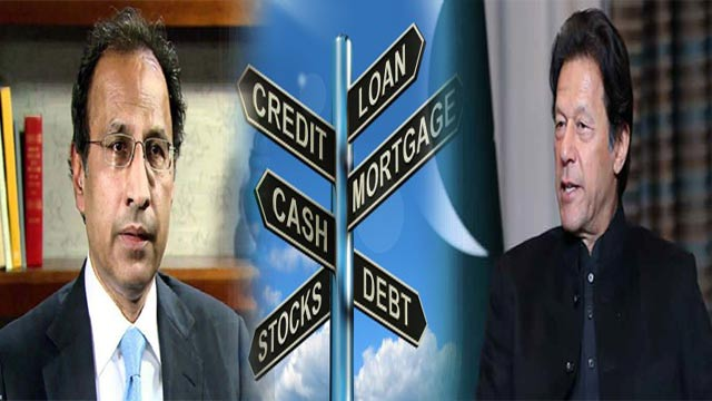 PTI Govt. to Borrow Rs43.5 Trillion For Next Fiscal Year