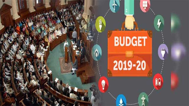 Punjab Govt. Presents Over Rs2.3-Trillion Financial Budget