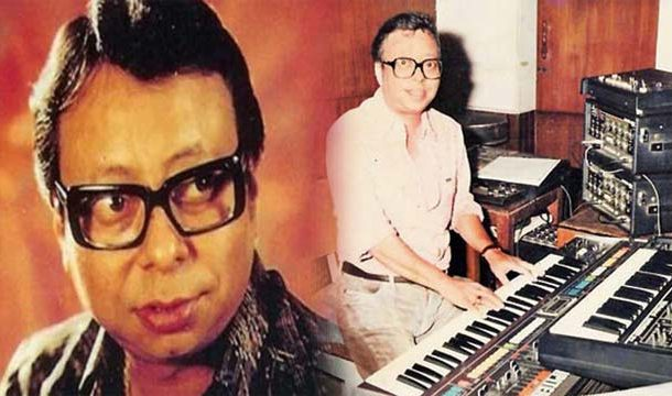 Birth Anniversary of Maestro RD Burman Today