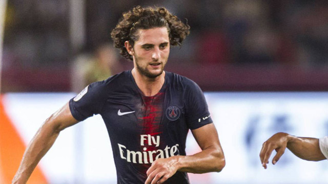 Juventus Sets Eyes on Rabiot