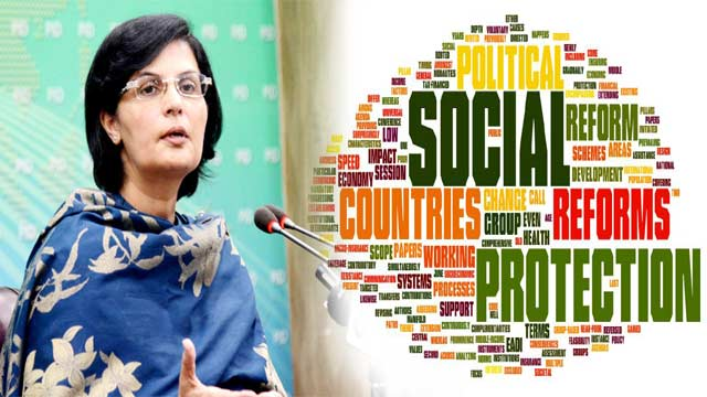 Govt. to Increase Amount For Social Protection in Next Budget