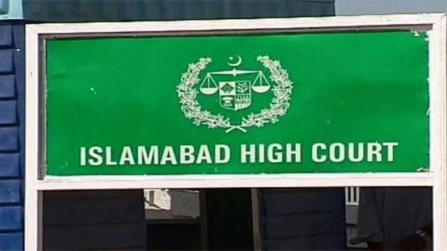 IHC Sets New Rule for Second Marriage