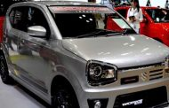Suzuki Finally Launches Much-Awaited 'Alto 660 CC'