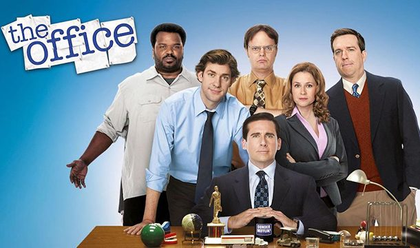 Comedy series 'The Office' will Quit Netflix in 2021