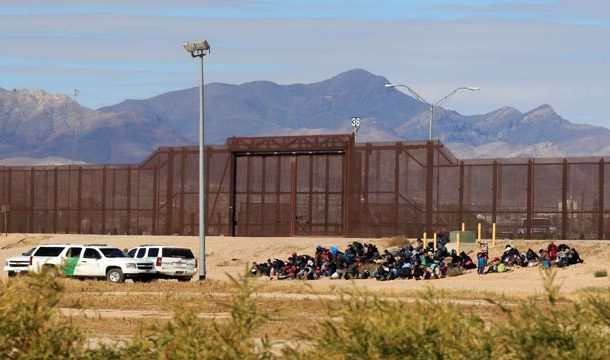 7 Migrants Found Dead at US Border