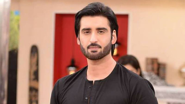 Pakistani actor, Agha Ali Suffers from a Rare Skin Condition, Psoriasis