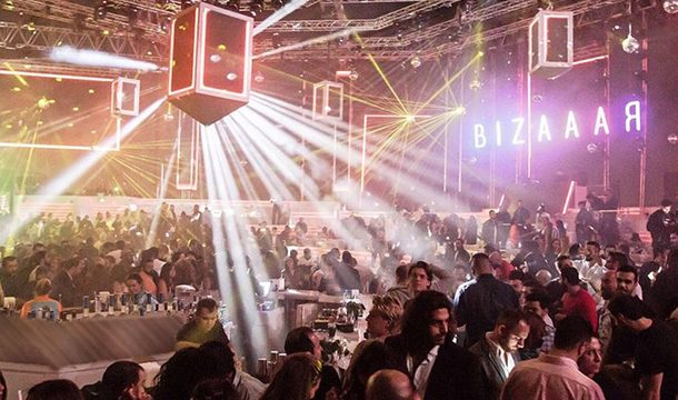 """The Hyped """"halal"""" Night Club in Saudi Arabia Shuts Down Before Even Having Its First Opening Party"""