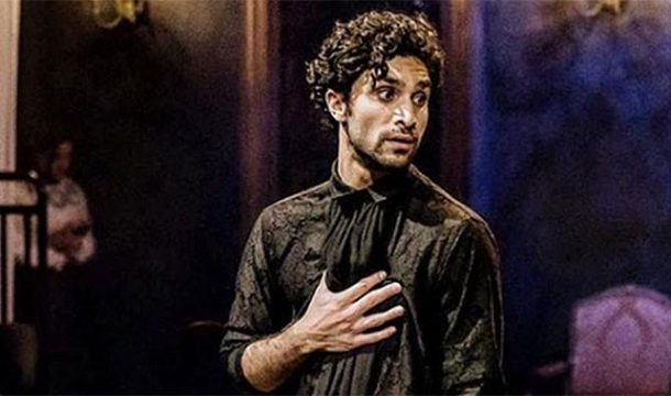 Ahad Raza Mir Takes Home Betty Mitchell Award For Hamlet-A Ghost Story