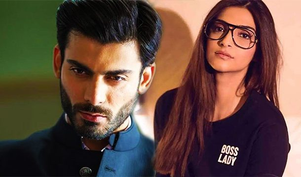 Sonam Kapoor Reveals an Inside Truth about Fawad Khan and Khoobsurat