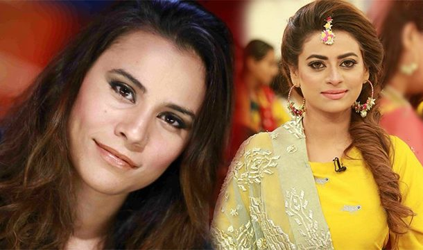 Check out Top Famous Celebrities from Pakistan Who are Non-Muslim