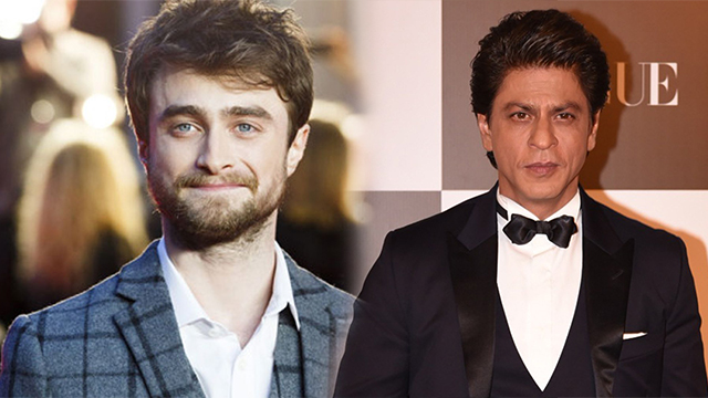 Famous Hollywood Actors Who wish To Work With Indian Actors
