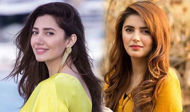 Which Popular Pakistani Celebrities have Studied from Abroad?