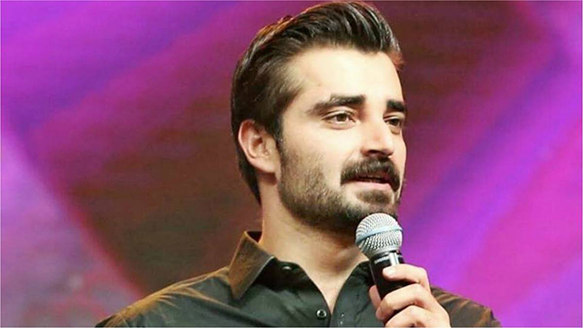 Hamza Ali Abbasi Schools a Sixteen-year-old Girl on Performing on Ite Songs and Honestly, the Hypocrisy is too Strong Here