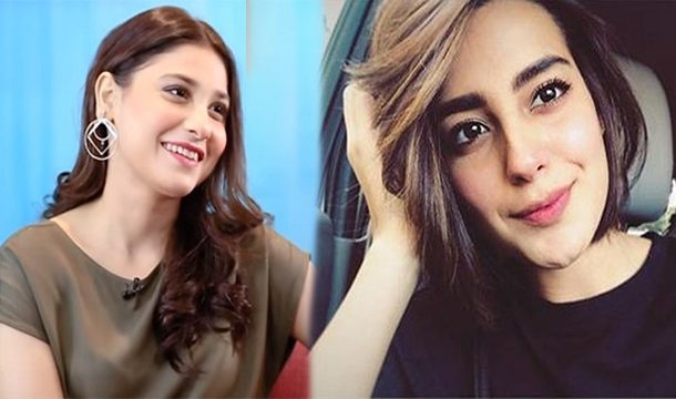 Check out Famous Pakistani Celebrities Who Have Gone TikTok Crazy!