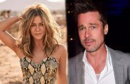 Jennifer Aniston Claims to Love Brad Pitt for 'the Rest of her Life':