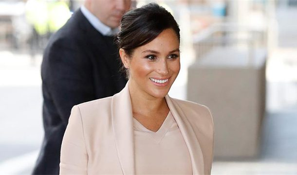 Meghan Markle's Old and Deleted Instagram Pictures Recovered